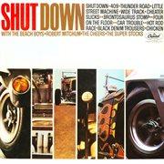 Shut down cover image