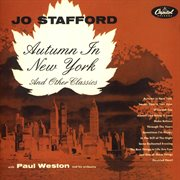 Autumn in new york and other classics cover image