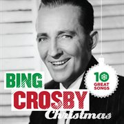 10 great christmas songs cover image
