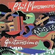 Guitarissimo cover image