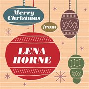 Merry christmas from lena horne cover image