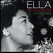 Ella fitzgerald's christmas cover image