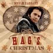 Hag's christmas cover image