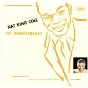 Nat King Cole 10th Anniversary
