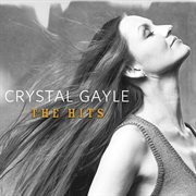 Crystal gayle: the hits cover image