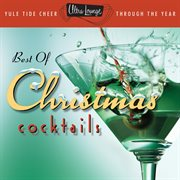 The best of christmas cocktails cover image