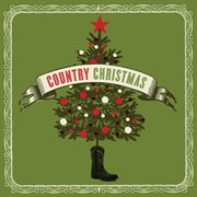 Country christmas cover image