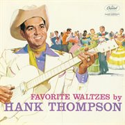 Favorite waltzes cover image