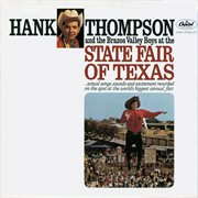 The state fair of texas cover image