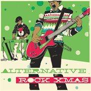 Alternative rock x-mas cover image
