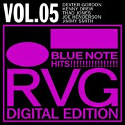 Blue Note Hits! - Vol. 5