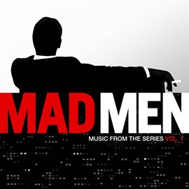 Cover image for Mad Men (Music From The Television Series)