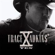 """Trace Adkin's """"x"""""""