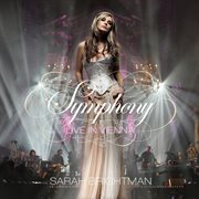 Symphony live in Vienna cover image