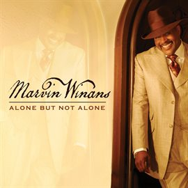 Cover image for Alone But Not Alone