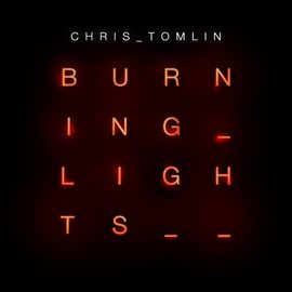 Cover image for Burning Lights