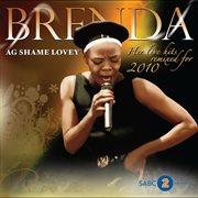 Ag Shame Lovey (live Remixed)