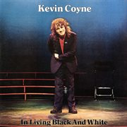 In living black and white cover image