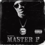 Starring master p cover image