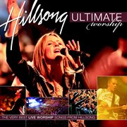 Hillsong ultimate worship cover image
