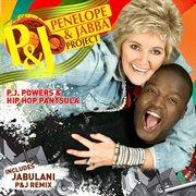 Jabulani cover image