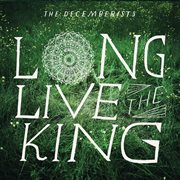 Long live the king cover image