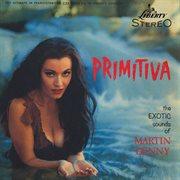 Primitiva cover image