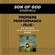 Premiere Performance Plus: Son of God