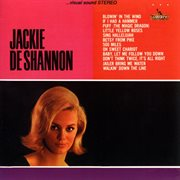 Jackie deshannon cover image