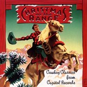 Christmas on the range cover image