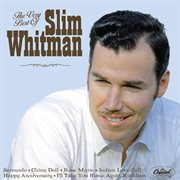 The very best of slim whitman cover image
