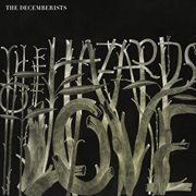 The hazards of love cover image