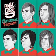 The Family Force 5 Christmas Pageant