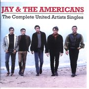 Complete united artists singles cover image