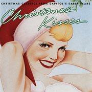 Christmas kisses cover image