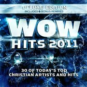 Wow hits 2011 cover image