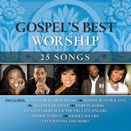 Cover image for Gospel's Best Worship