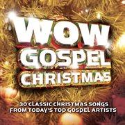 Wow gospel christmas cover image
