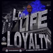 Love, life & loyalty cover image