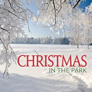 In the park: christmas cover image