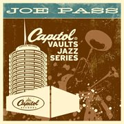 The capitol vaults jazz series cover image