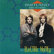 Electric honey cover image