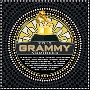 2013 Grammy nominees cover image