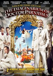 The Imaginarium of Dr. Parnassus