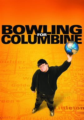 bowling for columbine is not a
