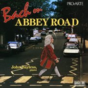 Bach on abbey road cover image