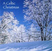 A celtic christmas: carols for celtic band cover image