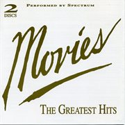 Movies: the greatest hits cover image
