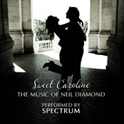 Music of neil diamond cover image
