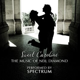 Cover image for Music Of Neil Diamond